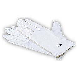 綿手袋 S