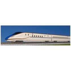 KATO 【再販】【Nゲージ】10-1264 E7系北陸新幹線「かがやき」基本セット(3両)