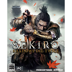 SEKIRO: SHADOWS DIE TWICE(未開封)