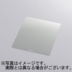 BSPD10SV (メタル調マウスパッド/シルバー)