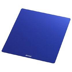 メタル調マウスパッド(ブルー) BSPD10BL