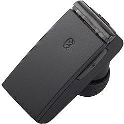 BSHSBE23BK(ブラック)【マイク対応】【USB充電ケーブル付】 片耳ヘッドセット