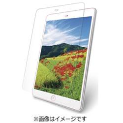 iPad Air 2用 気泡が消える液晶保護フィルム 反射防止タイプ BSIPD14FT
