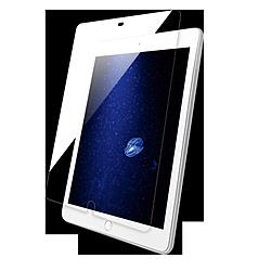 iPad10.2 ブルーライトカットフィルム 高光沢 BSIPD19102FBCG