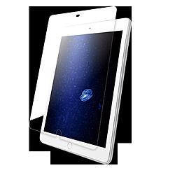 iPad10.2 ブルーライトカットフィルム スムースタッチ BSIPD19102FBCT