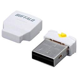 BSCRMSDCWH (microSD専用 USB2.0対応アダプター)
