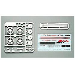 1/24 ディテールアップパーツシリーズ No.8 スカイライン GT-R(R34) ニスモパーツセット