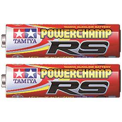 バッテリー&充電器シリーズ パワーチャンプRS