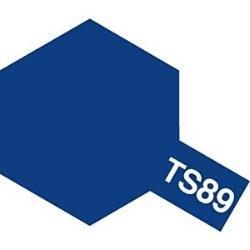 TS-89 パールブルー