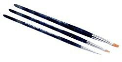 87067 モデリングブラシ HF スタンダードセット(タミヤ)