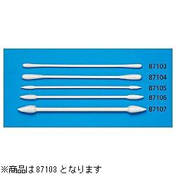 クラフト綿棒(丸・XSサイズ)50本