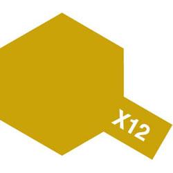 ペイントマーカーNOX-12 ゴールドリーフ