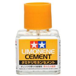 接着剤 No.113 タミヤ リモネンセメント