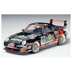 1/24 スポーツカーシリーズ No.175 タイサン スターカード ポルシェ 911 GT2