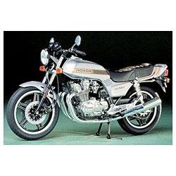 1/12 オートバイシリーズ No.6 ホンダ CB750F