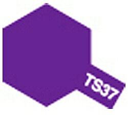 タミヤカラースプレー TS-37 ラベンダー