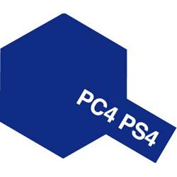 ポリカーボネートスプレー PS-4 ブルー