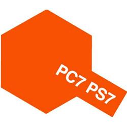 ポリカーボネートスプレー PS-7 オレンジ