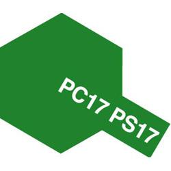 ポリカーボネートスプレー PS-17 メタリックグリーン