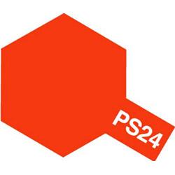 ポリカーボネートスプレー PS-24 蛍光オレンジ