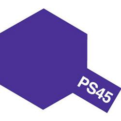ポリカーボネートスプレー PS-45 フロストパープル