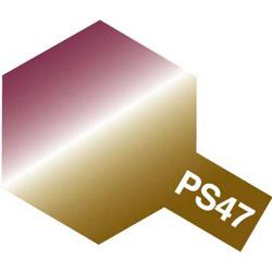 ポリカーボネートスプレー PS-47 偏光ピンク/ゴールド