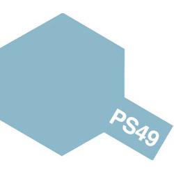 ポリカーボネートスプレー PS-49 スカイブルーアルマイト
