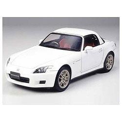 1/24 スポーツカーシリーズ No.245 ホンダ S2000 タイプV