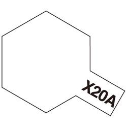 アクリル塗料ミニ アクリルミニ X20A(大徳用)