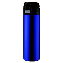 ワンタッチマグボトル 300ml ブルー F-2696