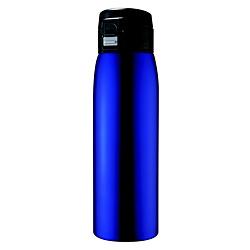 ワンタッチマグボトル 500ml ブルー F-2698