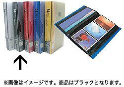フォトアルバム N360 N-VOP360-2 BK