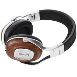 DENON(デノン) 密閉型ヘッドホン AH-MM400EM(iPod/iPhone/iPad用)[マイク付]【ハイレゾ音源対応】