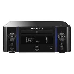 【ハイレゾ音源対応】Bluetooth対応ネットワーク CDレシーバー(ブラック) MCR611/FB