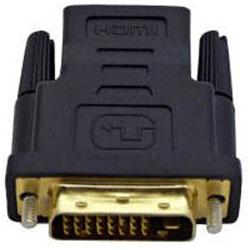 [HDMI(オス) → DVI(メス)]アダプタ PX-01
