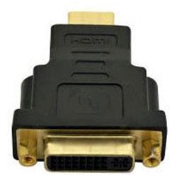 [DVI → HDMI]アダプタ PX-02