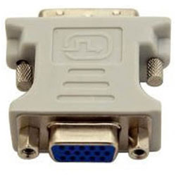 DVI-VGA変換