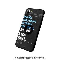 iPhone 7用 リング付ケース Life IPC104LIF