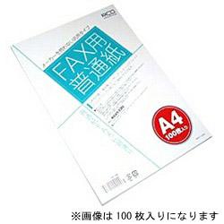 FAX用紙 (A4・250枚入り) FXP-250