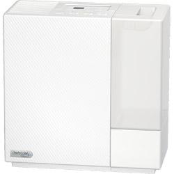 加湿器 HD-RX518-W クリスタルホワイト [ハイブリッド(加熱+気化)式 /5.0L]