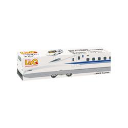LaQ トレイン N700系新幹線のぞみ