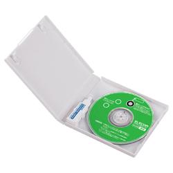 DVD用レンズクリーナー(湿式) CK-DVD8