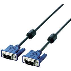 RoHS準拠 D-Sub15ピン(ミニ)ケーブル CAC10BKRS