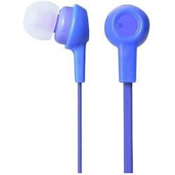 bluetooth イヤホン カナル型 ブルー LBT-HPC12MP [リモコン・マイク対応 /ワイヤレス(左右コード) /Bluetooth]