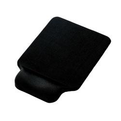 MPGELBK ゲルマウスパッド/ブラック