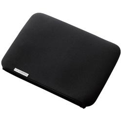 MacBook Pro 13インチ用インナーケース (ブラック) BM-IBNPM1613BK