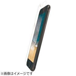 iPhone 8 フィルム 防指紋 光沢 PM-A17MFLFTG