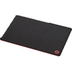 ELECOM(エレコム) MP-G02BK ゲーミングマウスパッド [460mm×297mm/ブラック]