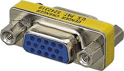AD-HD15F (超小型アダプタ)