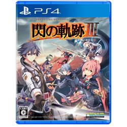 日本ファルコム 英雄伝説 閃の軌跡III 通常版 【PS4ゲームソフト】